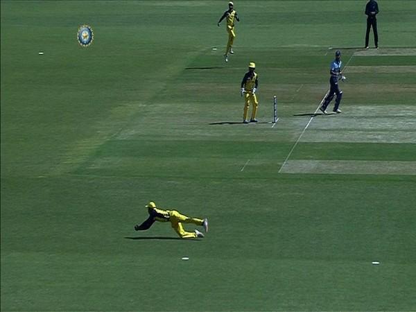 Tamil Nadu won the semi-final by seven wickets (Photo: BCCI)