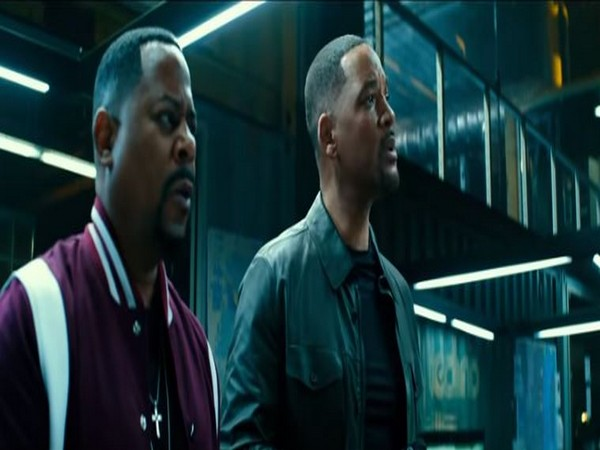 A still from 'Bad Boys for Life' trailer, Image courtesy: YouTube