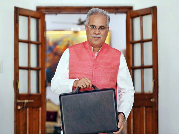 Chief Minister Bhupesh Baghel (File photo)