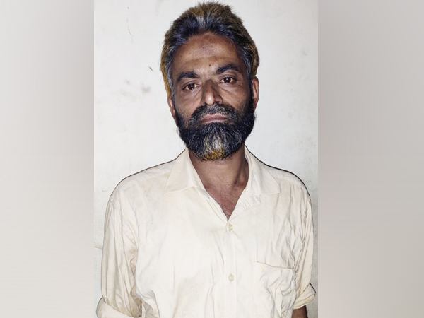 Accused Abubakkar Siddique