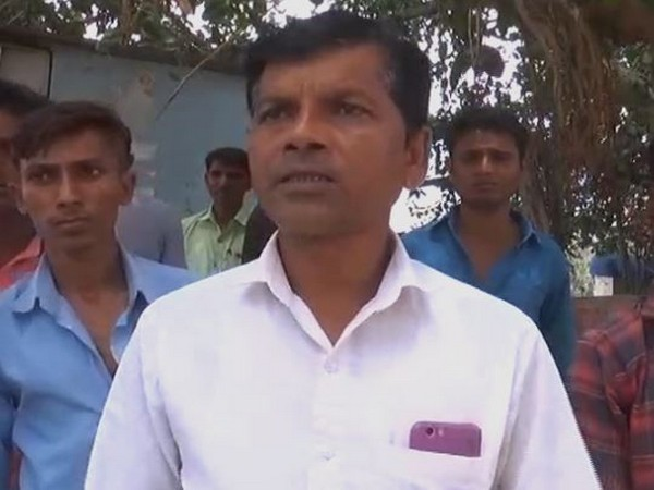 Jayantibhai Thakor, Zila Panchayat member