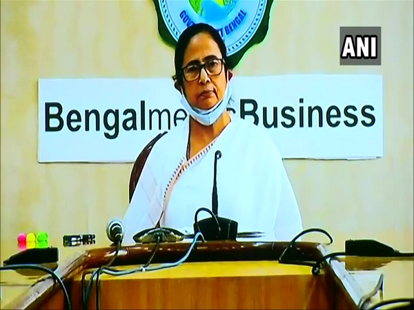 CM Mamata Banerjee (File photo)