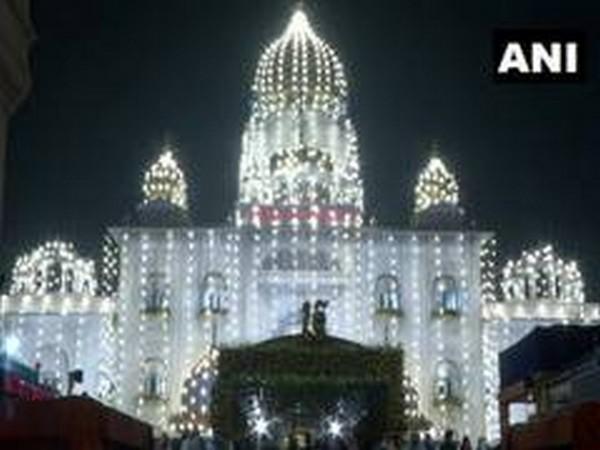 Gurudwara Bangla Sahib to reopen from tomorrow with adequate safety measures.