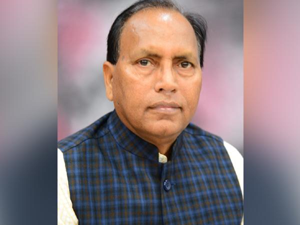 Haryana Cooperation Minister Dr Banwari Lal (File photo)
