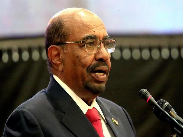 Ousted Sudanese President Omar al-Bashir