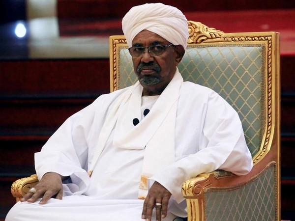 Sudan's toppled President Omar al-Bashir