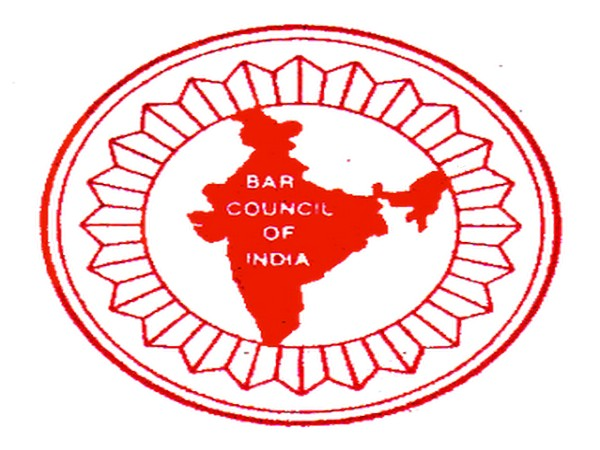 Bar Council of India (file pic)