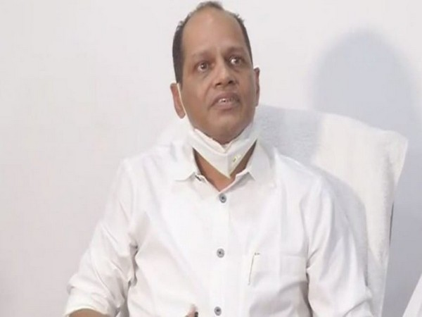 Gopalpur MLA Pradeep Panigrahi (File Photo/ANI)