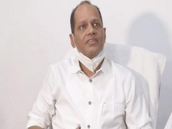 BJD MLA Pradeep Panigrahi (File Photo/ANI)