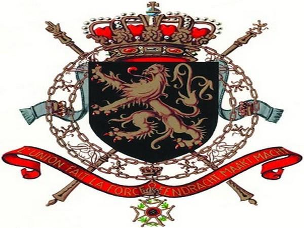 Belgium Consulate logo