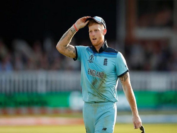 Ben Stokes blasts English daily over report