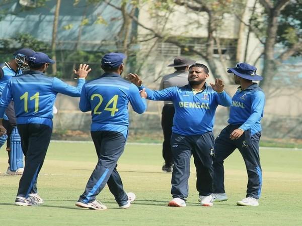 Team Bengal (Image: CAB)