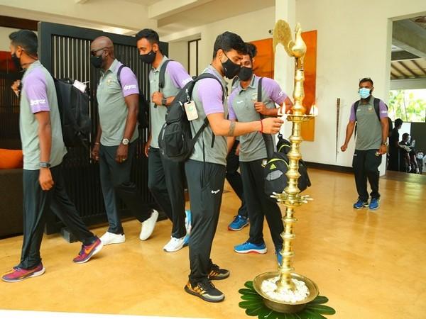 Bangladesh Cricket Team  (Image: Sri Lanka Cricket)