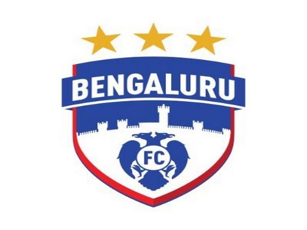 Bengaluru FC logo