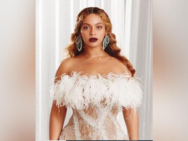 Beyonce (Image courtesy: Instagram)