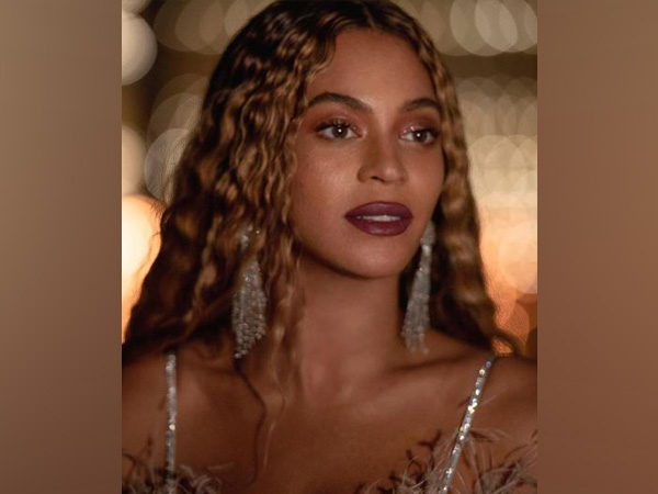 Beyonce Releases A Surprise Homecoming Live Album
