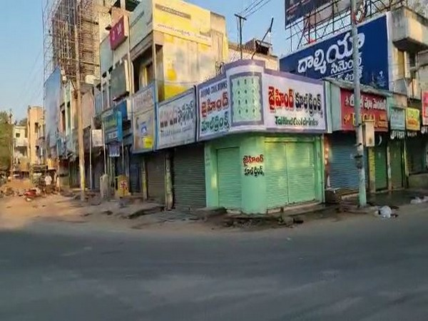 Shops remain shut in Andhra's Krishna district due to state-wide bandh