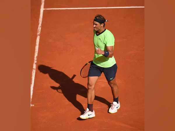 Nadal pulls out of Wimbledon, Olympics