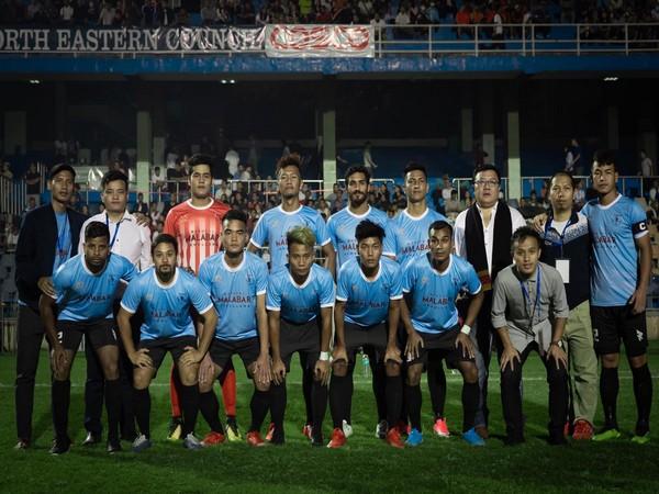 Participants of the 13th NEC Northeast Tamchon Tournament