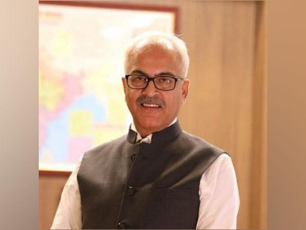 Union Home Secretary Ajay Bhalla (File Photo)