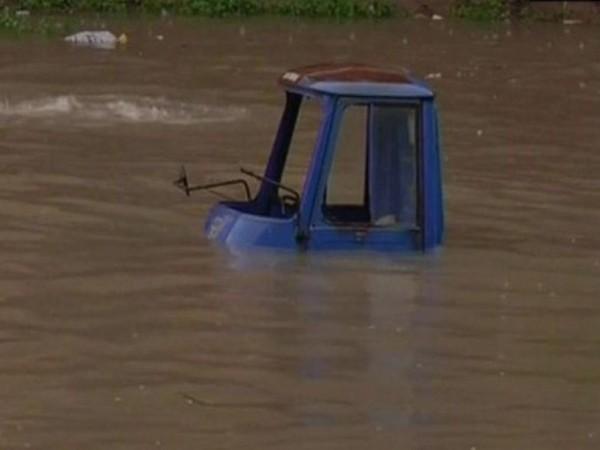 Bharuch Floods (Photo/ ANI)