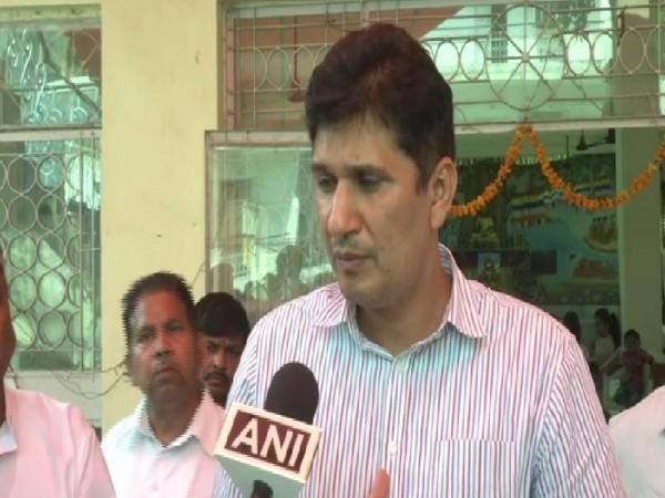 AAP leader Saurabh Bhardwaj (File Photo)