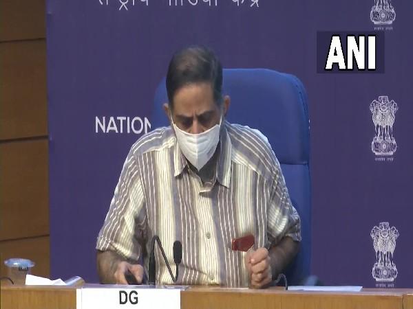 ICMR Director General Balram Bhargava said on Thursday.