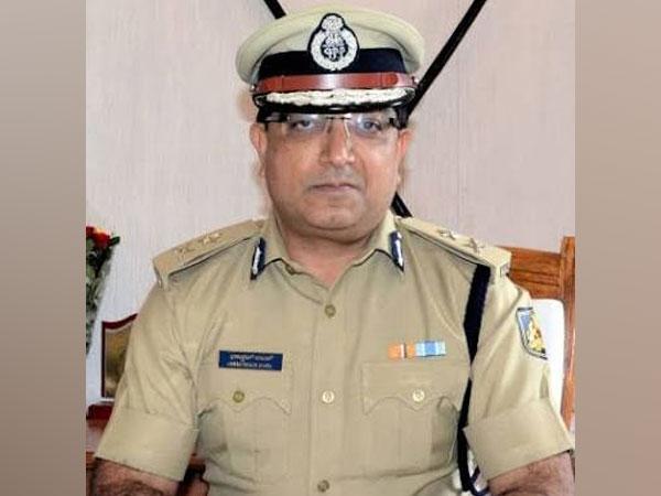 Bhaskar Rao, Commissioner of Police, Bengaluru (file pic)