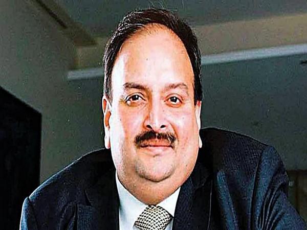 Fugitive businessman Mehul Choksi.