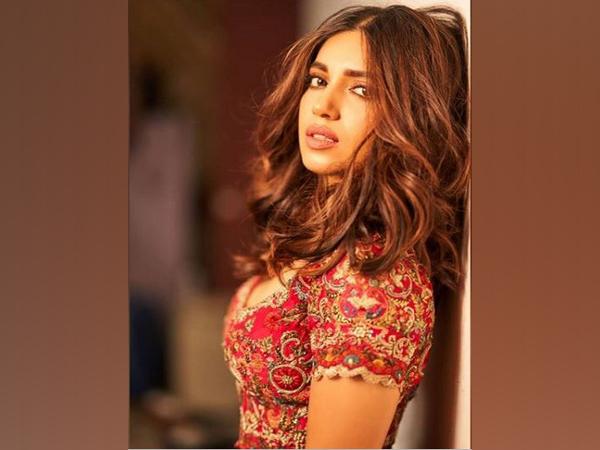 Bhumi Pednekar reveals how she drew inspiration from Karisma Kapoor