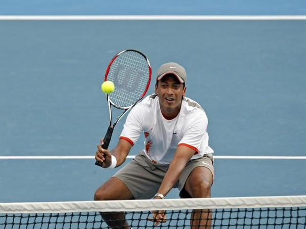 Mahesh Bhupathi believes he's still India's non-playing captain in Davis Cup