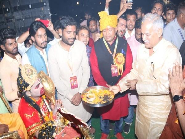 Image Source: Twitter handle of Chhattisgarh Chief Minister Bhupesh Baghel