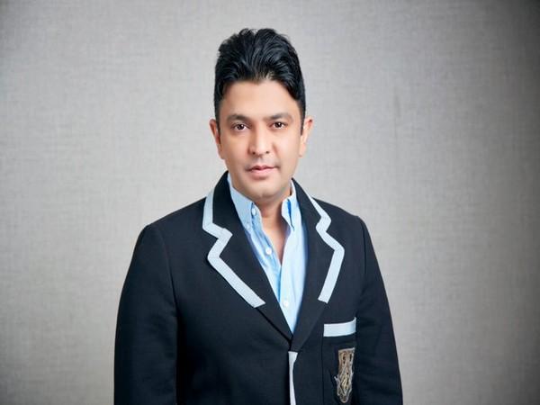 T-Series Managing Director Bhushan Kumar