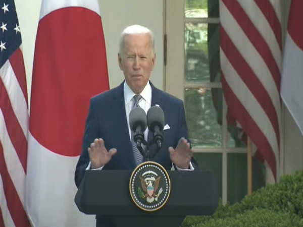US President Joe Biden (File Photo)