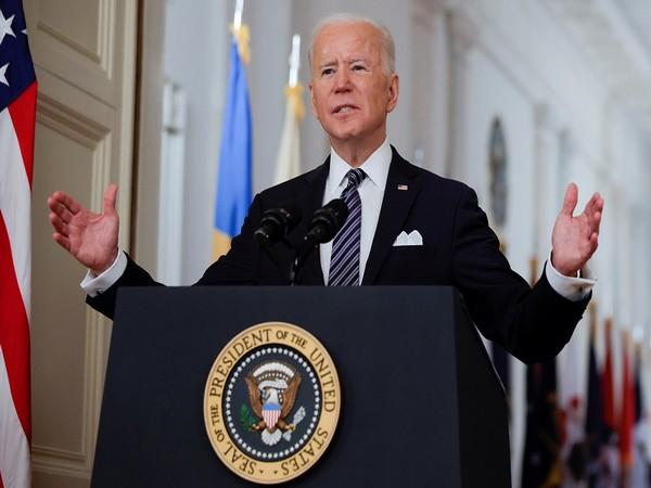 US President Joe Biden (File Photo)