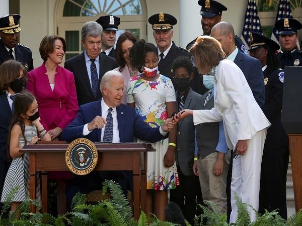 US President Joe Biden (Photo Credit: reuters)
