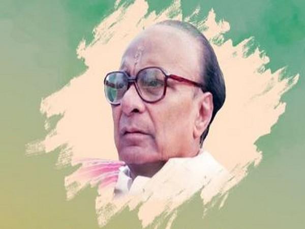 Former Odisha Chief Minister Bijayananda Patnaik popularly known as Biju Babu. (Picture source: Twitter)