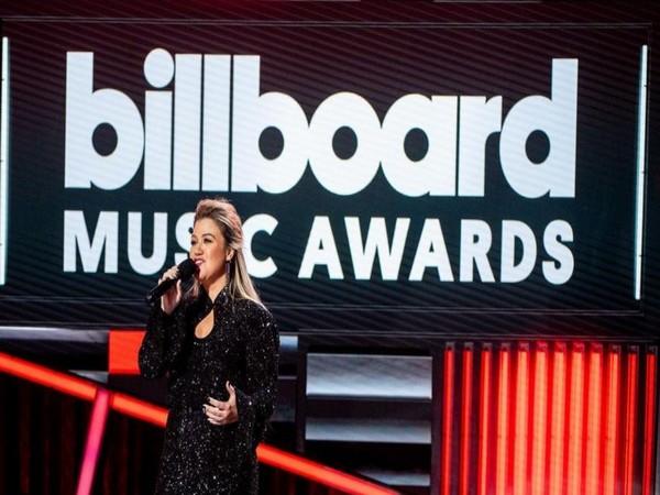 Billboard Music Awards (Image source: Instagram)