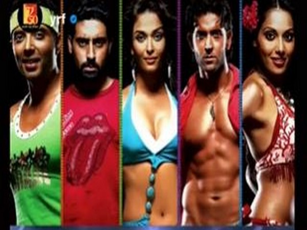 Poster of the film 'Dhoom 2' (Image Source: Twitter)