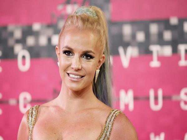 Britney Spears (Representative Image)