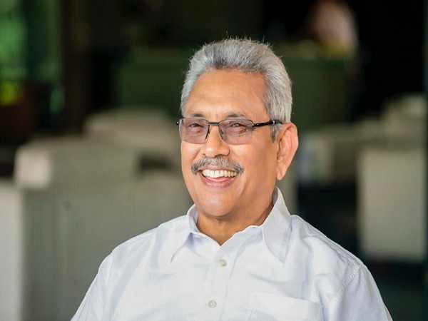 Sri Lankan President Gotabaya Rajapaksa (File photo)