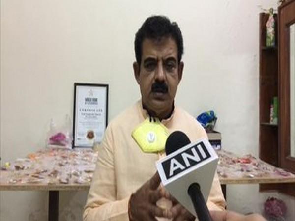 BJP MP from Indore, Shankar Lalwani (File Photo)