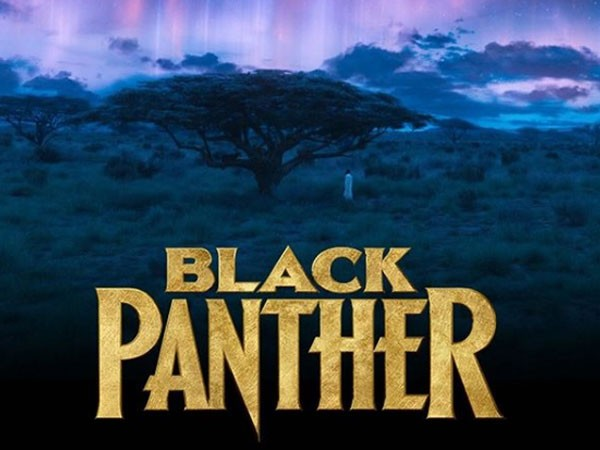 Poster of 'Black Panther', Image courtesy: Instagram