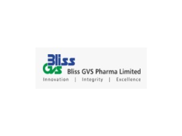 Bliss GVS Pharma Ltd