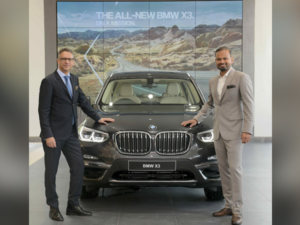 Bmw India Continues Its Network Expansion Gallops Autohaus To Represent Bmw In Rajkot