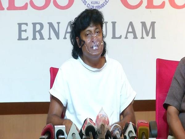 Kerala businessman Boby Chemmanur (File photo)