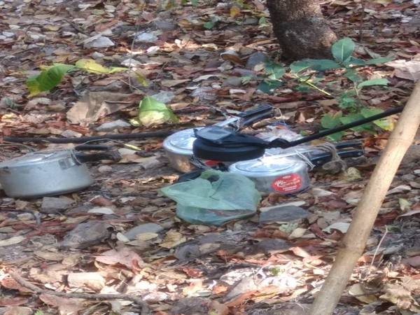 The bombs were detected and destroyed by 195 battalion CRPF & District Reserve Guard (DRG) in the forest area near Ghotia in Bastar.
