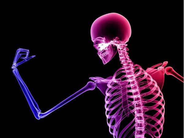 Air Pollution can make your bone health weak