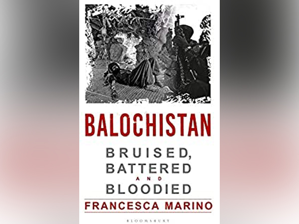 The book `Balochistan: Bruised, Battered and Bloodied' will be released on Nov 28