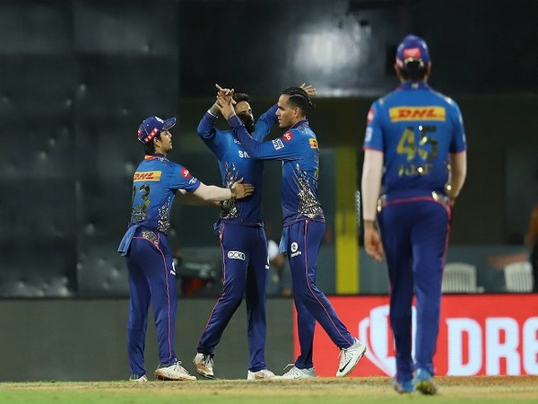 Mumbai Indians beat SRH by 13 runs (Image: BCCI/IPL)